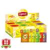 立顿Lipton 精选独立袋泡茶包 六口味组合 80包153g 茶叶