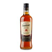 百加得(Bacardi)至尊橡木心辛香味朗姆配制酒 700ml *2件