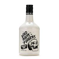 死侍手指(DEAD MAN'S FINGERS) 洋酒加勒比椰子味朗姆酒 700ml *2件