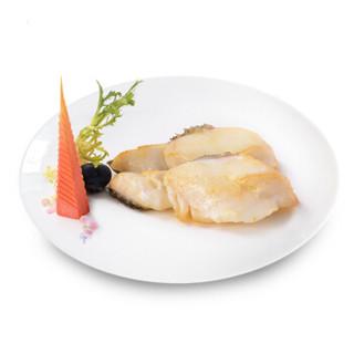 蓝雪 挪威真鳕鱼柳(北极鳕鱼柳) 150g