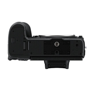 Nikon 尼康 Z7 全画幅微单单头套机 黑色(24-70mm、F4.0)