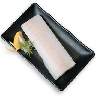 京东生鲜 京东海外直采 挪威冷冻鳕鱼颈肉 300g 原装进口 Norway Seafoods
