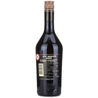 百利(Baileys)洋酒 百利甜酒 力娇酒 咖啡味 700ml
