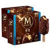和路雪 梦龙 松露巧克力口味 冰淇淋家庭装 8支(新老包装 随机发货)
