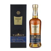帝王(Dewar's)洋酒 威士忌 25年调配苏格兰威士忌700ml
