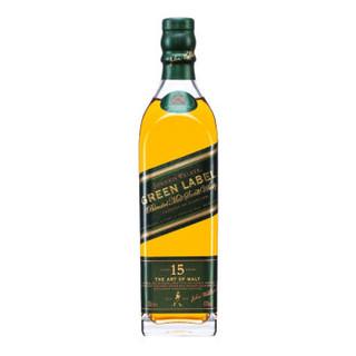 Johnnie Walker 尊尼获加 威士忌酒  200ml