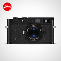 Leica 徕卡 M-A Typ127 MA旁轴胶卷胶片相机 黑色 10370 全机械