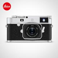 Leica 徕卡 M10-P 全画幅微单相机 单机 银色