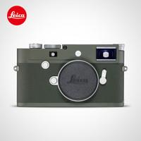 Leica 徕卡 M10-P 数码相机 (黑色、2400万)