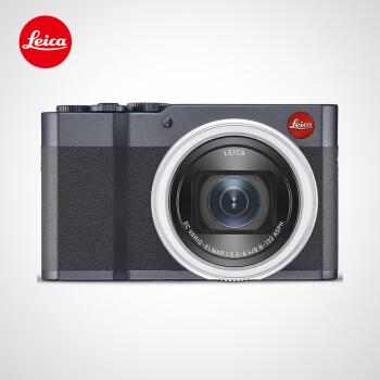 徕卡(Leica)C-LUX数码照相机 单机身 午夜蓝(4K专业视频 电子取景器 2000万像素)
