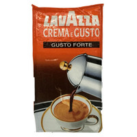 意大利进口 LAVAZZA乐维萨福特咖啡粉250g