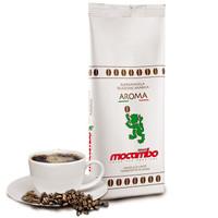 Drago Mocambo 德拉戈.莫卡波 德国进口意式浓香咖啡豆 250g *2件