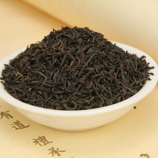 谢裕大 中华老字号 茶叶 红茶 祁门工夫红茶 300g礼盒