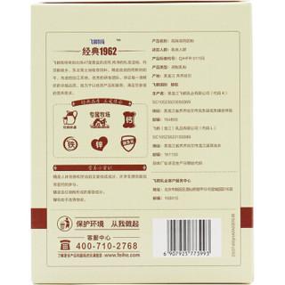 飞鹤 营养早餐 全家营养配方 盒装 奶粉 成人400g(25g*16袋)