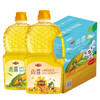多力尚选葵花籽油+玉米油6.18L( 3.09L*2)压榨食用油