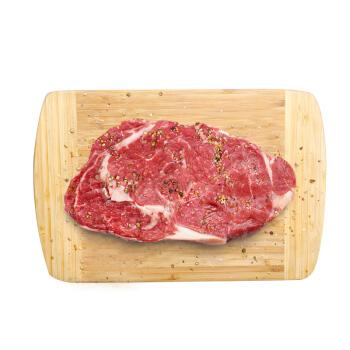 奔达利 澳洲谷饲眼肉牛排 200g