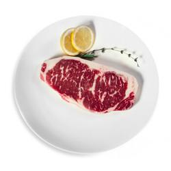 THOMAS FARMS 安格斯 西冷牛排 200g *3件