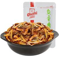 厨师 简餐盖浇饭料理包 (袋装、 鱼香肉丝口味、 145g)