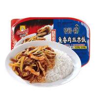 厨师 方便米饭 (碗装、 鱼香肉丝口味、 445g)