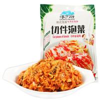 淳于府 韩式泡菜辣白菜 切件泡菜400g