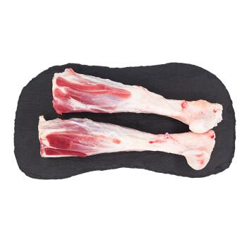 草原宏宝 羔羊迷你腿 850g/袋 羊小腿 无公害谷饲