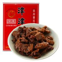 津津 原味卤汁豆腐干 180g