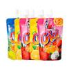 喜之郎 cici果汁果冻爽 特惠装150g*5袋 混合口味 可以吸的维C果冻