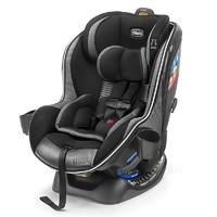 chicco 智高 Nexfit IX 儿童安全座椅 (灰色)