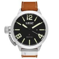 U-BOAT Classico系列 7120 男士机械腕表