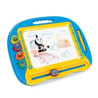 Thomas & Friends 托马斯&朋友 儿童卡通绘画板黑板写字板彩色磁性画板 T002中号彩色画板