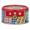 AYAM BRAND 雄雞標 沙拉酱金枪鱼罐头 (185g、海鲜味、罐装)
