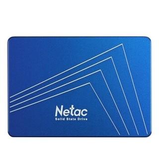 Netac 朗科 超光系列 N530S SATA3 固态硬盘 960GB