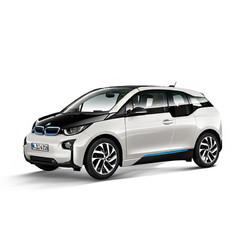 BMW 宝马 i3 线上专享优惠