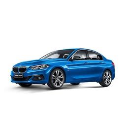 BMW 宝马 1系 线上专享优惠