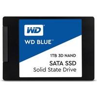 WD 西部数据 Blue系列-3D版 SATA3 固态硬盘 2TB