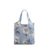 Cath Kidston2018秋款英伦印花折叠式便携购物袋时尚手提袋女 120元