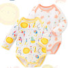 米乐鱼 婴儿连体衣 *3件 149.7元(合49.9元/件)