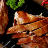 鹅喜欢 五香味即食半只鹅 600g 19.9元(需用券)