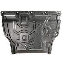 钜甲 发动机护板 锰钢材质 专车专用