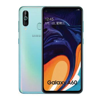 SAMSUNG 三星 Galaxy A60元气版 6GB+64GB 浅滩蓝