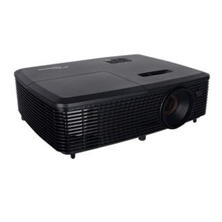 Optoma 奥图码 X343 投影仪 (黑色、1024X768dpi、商务/办公、3600、40-300英寸)