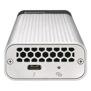 QNAP 威联通 T310G1T 网络转换器