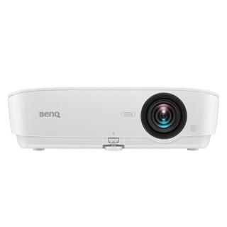 BenQ 明基 MW3087+ 投影仪 (USB,HDM1、1280X800dpi、商用型、3600、40-300英寸)