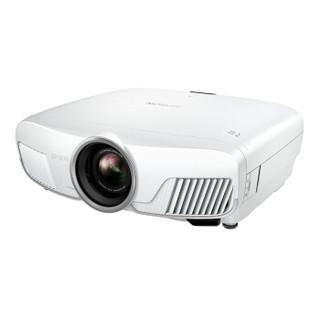 EPSON 爱普生 CH-TW8300 投影仪 (白色、USB,U盘、1920X1080dpi、家用型、2500、30-300英寸)