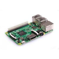 第四代树莓派微型电脑正式发布 首搭4GB内存,支持USB 3.0和双屏4K输出售价35美元起