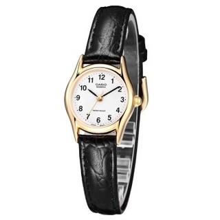 CASIO 卡西欧 大众指针系列 LTP-1094Q-7B1 女士时装腕表