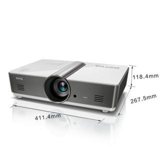 BenQ 明基 MH760 投影仪 (HDM1,USB、1920X1080dpi、商用型、5000、40-300英寸)
