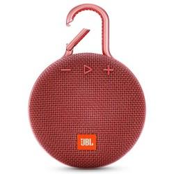JBL CLIP3 音乐盒3代 蓝牙音箱