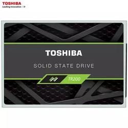 TOSHIBA 东芝 TR200系列 SATA3 固态硬盘 240GB