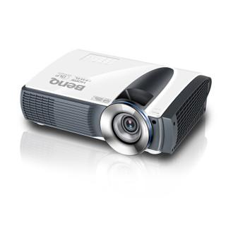 BenQ 明基 LX700 投影仪 (USB,HDMI、1024X768dpi、商用型、3000、40-300英寸)